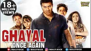 getlinkyoutube.com-Ghayal Once Again | Hindi Movies 2016 Full Movie | Sunny Deol Movies | Latest Bollywood Full Movies