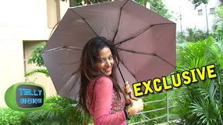 getlinkyoutube.com-Preetika Rao aka Beintehaa's Aliya Ready To Welcome Monsoon