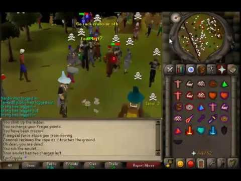 Void Pure Pk Commentary 2! Ice Burst+Karils Crossbow