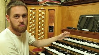 getlinkyoutube.com-Introduction to the Pipe Organ