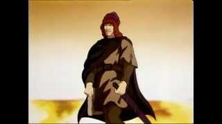 Mesék Mátyás királyról: Egyszer volt Budán kutya