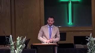 Salmos 51 - Pastor John Mendoza