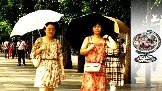 getlinkyoutube.com-China's Female Millionaires are in a Matchmaking Frenzy