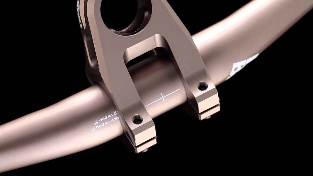 DMR Defy 35mm styrstam -Kent Clarström