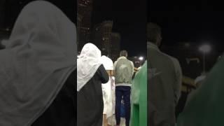 getlinkyoutube.com-عِش أجواء الحرم مع هذه الفجرية للشيخ عبدالله الجهني