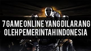 getlinkyoutube.com-7 Game Online yang Dilarang oleh Pemerintah Indonesia