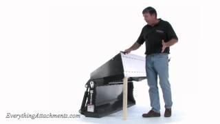 getlinkyoutube.com-Bradco Compact 4 In 1 Bucket