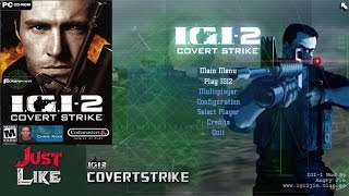 How to Download & Install IGI 2 Covert Strike Free in Windows 7/8/8.1/10 width=
