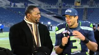 getlinkyoutube.com-Wilson On Seahawks' Win