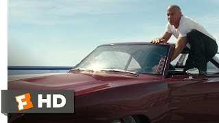 getlinkyoutube.com-Fast & Furious 6 (8/10) Movie CLIP - Dom Saves Letty (2013) HD