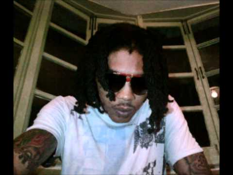 Vybz Kartel - You Move Me [Stukie Riddim] NOV 2011