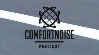 new.com & vj inxile in COMFORTNOISE PODCAST 029-0512 - videorecording
