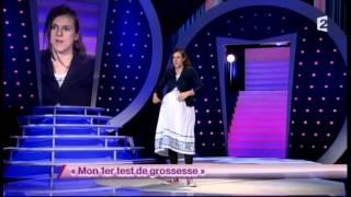 getlinkyoutube.com-Nicole Ferroni [46] Mon 1er test de grossesse - ONDAR