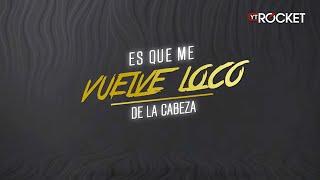 getlinkyoutube.com-Valentino - Loco | Video Lyric