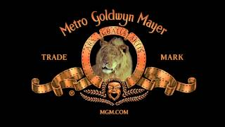 2008 MGM logo (with 1995 lion roar)