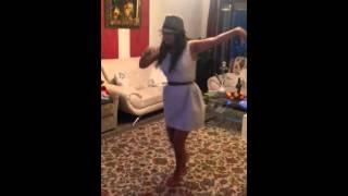 getlinkyoutube.com-persian girl dancing BABA Karam