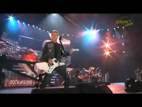 Metallica - Hell And Back Live Rock Am Ring 2012 HD -NGxnO5djARA