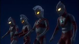 Ultraman Mebius And Ultra Brothers MOVIE  (2006)