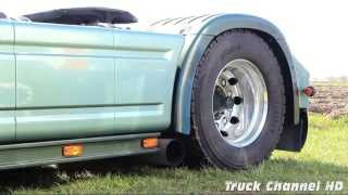 getlinkyoutube.com-Sebastiaan Nagtegaal Scania R500 V8 - Boeruh Rock 2013