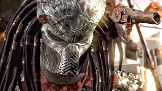 getlinkyoutube.com-MKX / ALIEN / MOD SKIN COSTUME | All Variations | 1440p 60Fps Max Settings | Mortal Kombat X