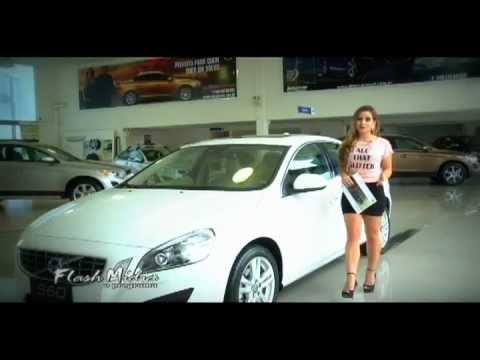 Salão do Automóvel SP 2012 - Intercar Volvo