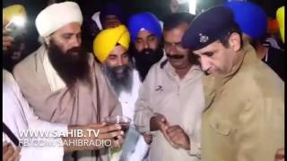 getlinkyoutube.com-Sikh Parchark's Give Blood To Punjab Government | 31.10.2015