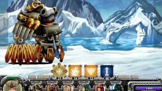 Epic War 5 Trial 2 With Black Dragon Dismantle The Iron Fortress