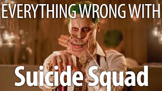 getlinkyoutube.com-Everything Wrong With Suicide Squad In 20 Minutes Or Less