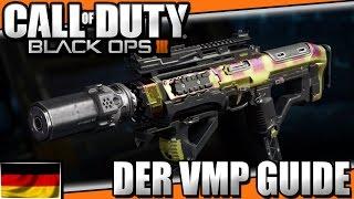 getlinkyoutube.com-Black Ops 3 | VMP BESTE KLASSE SETUP | BO3 WAFFENGUIDE Deutsch
