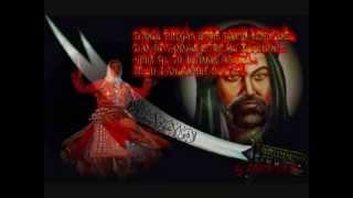 Alevi türküleri deyişleri Aşık Gülabi İmam Hüseyin