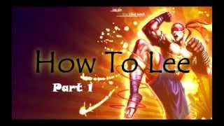 Guide to becoming a Lee Sin God - Advanced Tips from a Diamond Jungler (Part 1)