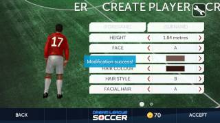 getlinkyoutube.com-Dream league soccer Sınırsız gold hilesi