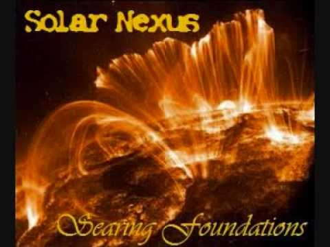 Solar Nexus - Process by Alex Russon