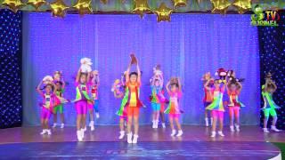 getlinkyoutube.com-Smile Dance - Gradinita
