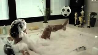 getlinkyoutube.com-Neymar Jr The Best and Funny Lupo Underwear Commercials Ever