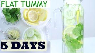 getlinkyoutube.com-How To Lose Weight in 5 Days | SuperPrincessjo