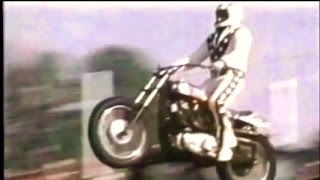 getlinkyoutube.com-EVEL KNIEVEL Cleveland Ohio jump PERFECT!!!