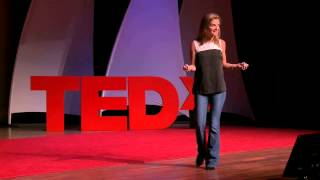 Lessons from the Mental Hospital | Glennon Doyle Melton | TEDxTraverseCity