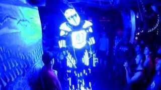 getlinkyoutube.com-RuckusDetroit's Masked Madness-Detroit KRYO