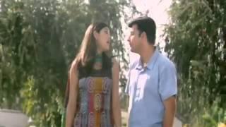 Ek Masoom Sa Chehra (Eng Sub) [Full Video Song] (HQ) With Lyrics   Zinda Dil
