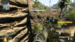 getlinkyoutube.com-call of duty black ops 2 WII U cheats / WII U читы