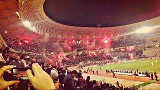 getlinkyoutube.com-كراكاج الجماهير الجزائرية في ملعب رادس بتونس