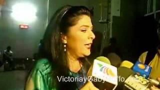 getlinkyoutube.com-Victoria Ruffo - en Monterrey