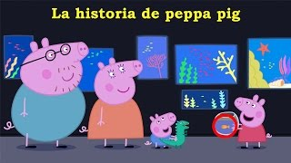 getlinkyoutube.com-La verdadera historia de peppa pig