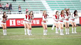 getlinkyoutube.com-소녀시대 - Oh! (부산구덕운동장)