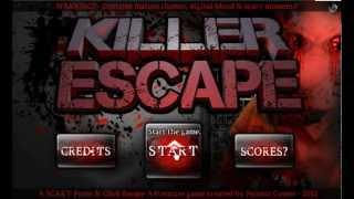 getlinkyoutube.com-Killer Escape - Guía en español