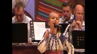 Diandra Bancu - Cantece din totdeauna (Rapsozii Botosanilor).MOD