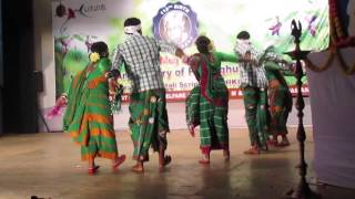 getlinkyoutube.com-Disco Lagne Damanjodi DLD
