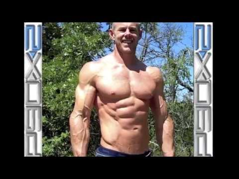 teamRIPPED.com - Wayne's P90X2 RESULTS!!