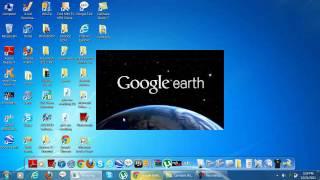 getlinkyoutube.com-How to download Google Earth for Windows 7